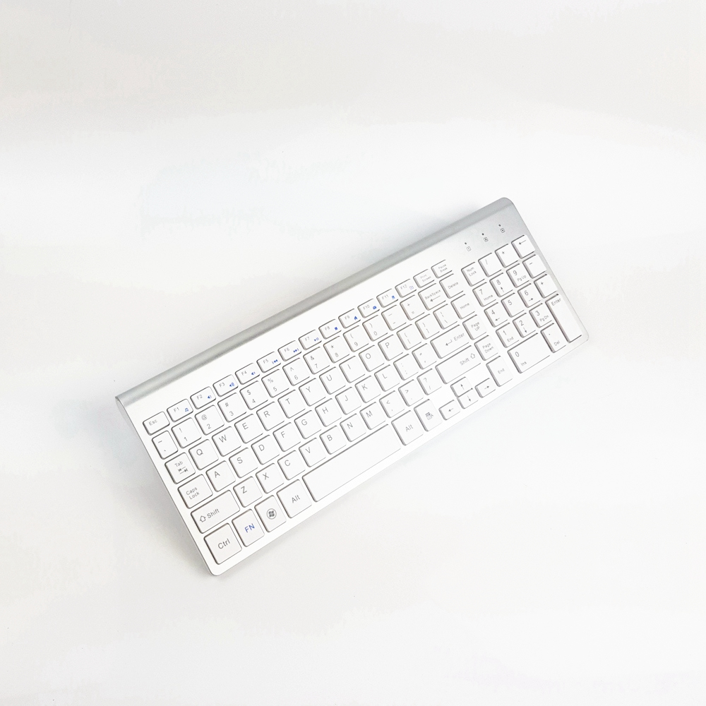 mini wireless 2 4ghz mouse and keyboard combo apple imac macbook pro air fsv ue ebay. Black Bedroom Furniture Sets. Home Design Ideas